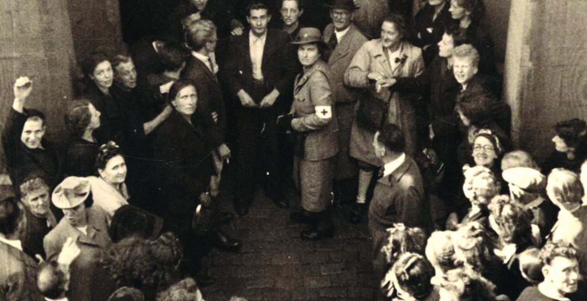Widerstand und Kollaboration in Antwerpen