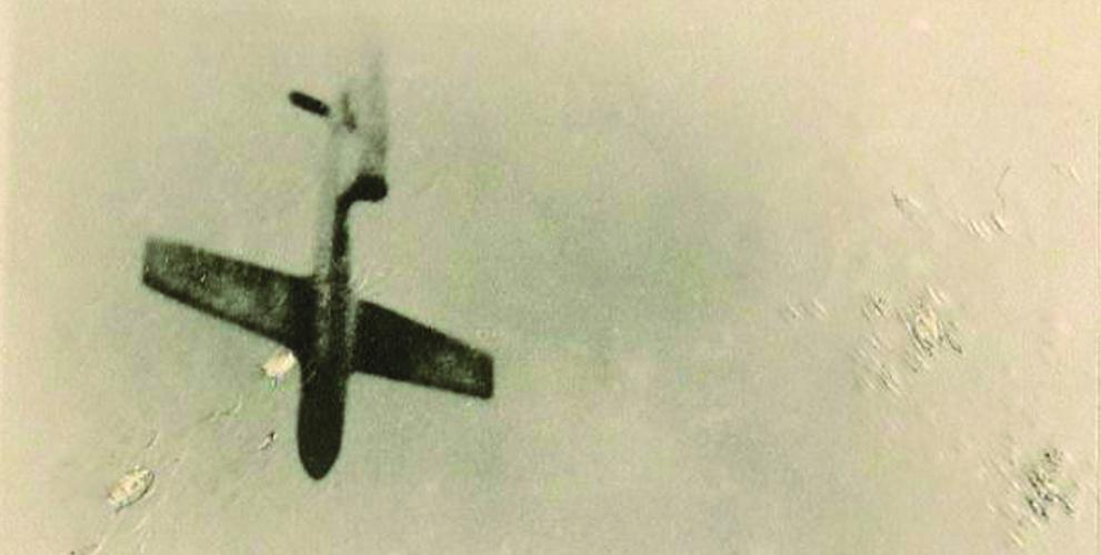 V-Bomben auf Antwerpen im Zweiten Weltkrieg